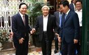 GS.VS Phạm Minh Hạc: Chỉ có Việt Nam mới có ngày tri ân các nhà giáo đặc biệt như thế!