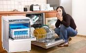 6 lợi ích mà máy rửa bát đem lại cho con người mà bạn có thể chưa biết