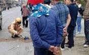 Hải Phòng: Va chạm với xe tải, nam sinh tử vong trên đường đi học về