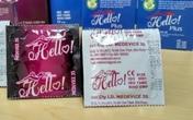 Cần cung ứng kịp thời các sản phẩm chăm sóc sức khỏe sinh sản