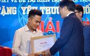 Phóng viên Báo Gia đình và Xã hội đạt giải Nhì cuộc thi viết về hiến tặng mô, tạng năm 2019