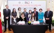Gây quỹ từ thiện để phẫu thuật dị tật miễn phí cho trẻ em nghèo Việt Nam