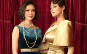 MC Thanh Mai bật mí mối quan hệ với siêu mẫu Vũ Thu Phương
