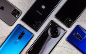 10 smartphone có camera selfie tốt nhất