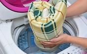 Hãy giặt chăn thường xuyên nếu không muốn mắc những bệnh này