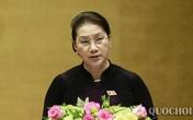 Toàn văn phát biểu bế mạc Kỳ họp thứ 8 của Chủ tịch Quốc hội Quốc hội Nguyễn Thị Kim Ngân