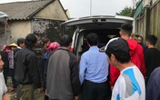 Đã bàn giao thi thể 8 nạn nhân Hà Tĩnh tử vong trong container tại Anh cho các gia đình mai táng