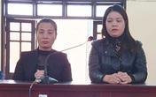 Hai phụ nữ lĩnh án vì ghi lô đề