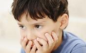 9 cách giúp con trẻ thoát khỏi sự lo lắng sợ hãi