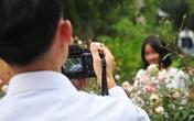 Chụp ảnh miễn phí cho các thiên thần có HIV dũng cảm