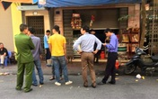 Hải Dương: Đang ngồi uống bia, nam thanh niên bị đâm trúng lưng