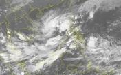 Tin mới nhất về cơn bão số 6 đang liên tục tăng cấp trên biển Đông