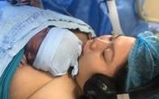 Trải nghiệm dịu êm, bất ngờ của sản phụ sinh con tại BV Từ Dũ