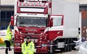 Danh tính 39 nạn nhân người Việt tử vong trong xe container ở Anh