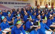 Hội thi Rung chuông vàng 'tìm hiểu sức khỏe sinh sản vị thành niên, thanh niên'