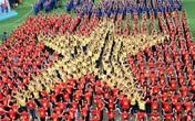 Vị thế và tầm vóc Việt Nam