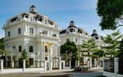 Danko City Thái Nguyên – Cảm hứng thiết kế từ cung điện Versailles biểu tượng nước Pháp