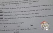 Thầy trường người ta: Chỉ cách làm sao để các học sinh nam có người yêu ngay trong chính đề toán