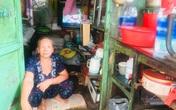 Người phụ nữ Sài Gòn một thời sống giàu có, cuối đời ở căn nhà 2m2