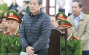 Cựu Bộ trưởng Bộ TT&TT Nguyễn Bắc Son nói lời sau cùng