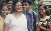 4 cô gái sinh tư kết hôn cùng ngày