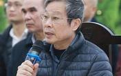 Cựu Bộ trưởng Nguyễn Bắc Son bất ngờ phản cung
