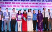 Mít tinh kỷ niệm Ngày Dân số Việt Nam ở TP Hồ Chí Minh
