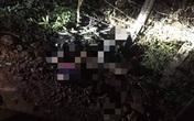 Nam thanh niên tử vong trong tình trạng cháy sém bên cạnh xe máy