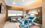 Tòa nhà mới Bệnh viện Việt Pháp Hà Nội gây ấn tượng mạnh mẽ với người dân thủ đô