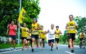 Trao giải cuộc thi ảnh VPBank Hanoi Marathon Run & Share 2019