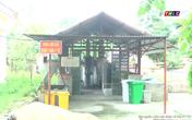 Lào Cai: Nhiều cố gắng trong xử lý chất thải y tế
