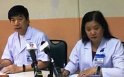 Diễn biến mới vụ bệnh nhân nổ súng tự sát ở Bệnh viện Trưng Vương (TP.HCM)
