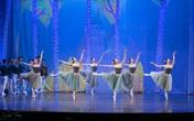 Cơ hội thưởng thức vở ballet hồ thiên nga giữa hồ thiên nga Ecopark