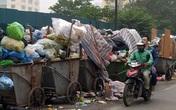 Dân chặn xe vào nhà máy xử lý rác thải, nội thành có nguy cơ ô nhiễm nghiêm trọng
