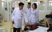 Thanh Hóa: Thông tin mới nhất vụ 143 trẻ mầm non nhập viện nghi do ngộ độc thực phẩm