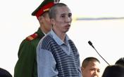 Ngày đền tội của 9 bị cáo trong vụ án nữ sinh giao gà bị sát hại tại Điện Biên