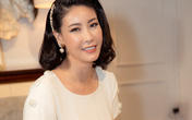 27 năm sau đăng quang Hoa hậu Việt Nam, Hà Kiều Anh xuất hiện gây bất ngờ với nhan sắc không tuổi