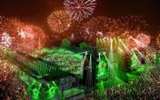 Hà Nội: Công an quận Hoàn Kiếm khuyến cáo người dân sử dụng phương tiện công cộng lên Hồ Gươm đón năm mới