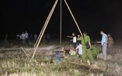 Điện giật chết 4 người, một phó giám đốc điện lực ở Hà Tĩnh bị khởi tố