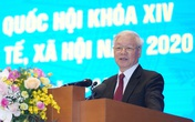Tổng bí thư Nguyễn Phú Trọng: Lần đầu tiên xử được tội nhận hối lộ