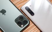 5 smartphone chụp ảnh tốt nhất 2019