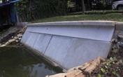 Hồ Gươm được kè bằng bê tông đúc sẵn sẽ chẳng khác nào cái bể nước?