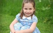 Công chúa Charlotte mê ngựa giống Nữ hoàng Anh