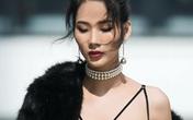 Điều Á hậu Hoàng Thùy cảm thấy thiếu tự tin nhất khi đảm nhận trọng trách đại diện Việt Nam tham dự Miss Universe