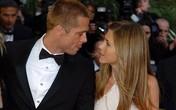 Brad Pitt lần đầu dự sinh nhật Jennifer Aniston sau 15 năm ly hôn