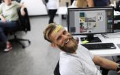 Mẹo tế nhị để tập trung trong văn phòng ồn ào