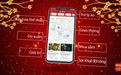 """30 tỷ đồng trao thưởng cho những đơn vị góp ý cho app """"9999 Tết"""""""