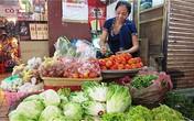 Trái ngược với dự đoán, rau củ giảm giá mạnh sau Tết