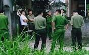 Bắt đối tượng là em họ của nghi phạm trong nhóm buôn ma túy ôm súng cố thủ ở Hà Tĩnh