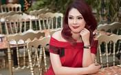 Thanh Thảo: 'Chồng thấy tôi đẹp nhất khi đứng trên sân khấu'